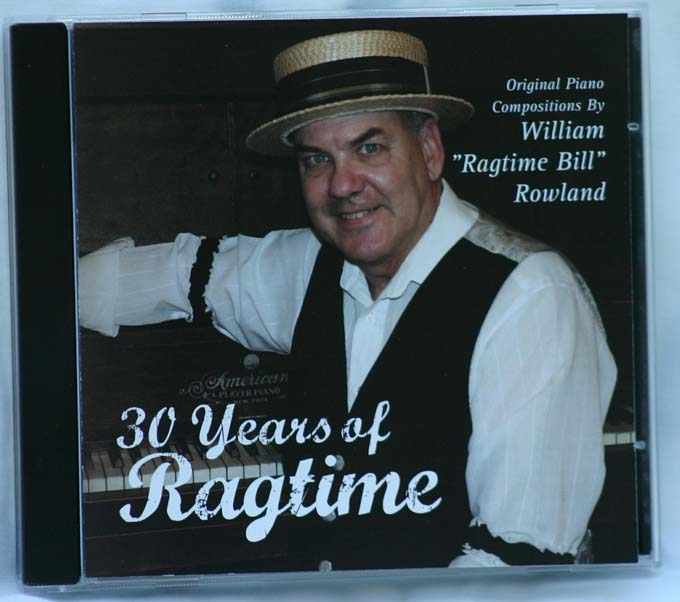 30 years of Ragtime